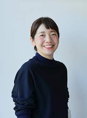 top stylist Yuko